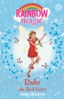 Rainbow Magic: Ruby the Red Fairy : The Rainbow Fairies Book 1