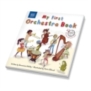 My First Orchestra Book - Book