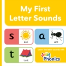 My First Letter Sounds : In Precursive Letters (British English edition) - Book