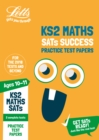 KS2 Maths SATs Practice Test Papers : 2019 Tests