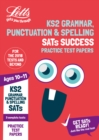 KS2 English Grammar, Punctuation and Spelling SATs Practice Test Papers : 2019 Tests