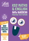 KS2 Maths and English SATs Practice Test Papers : 2019 Tests