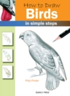 How to Draw: Birds