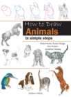 How to Draw: Animals : In Simple Steps