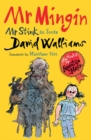Mr Mingin (Mr Stink in Scots) - Book
