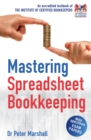 Mastering Spreadsheet Bookkeeping : Practical Manual on How To Keep Paperless Accounts