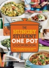 The Hungry Student One Pot Cookbook - Book