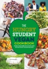 The Hungry Student Vegan Cookbook - Book