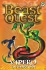 Beast Quest: Vipero the Snake Man : Series 2 Book 4 - Book