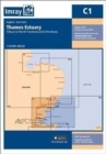 Imray Chart C1 : Thame Estuary