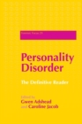 Personality Disorder : The Definitive Reader