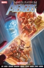 Marvel Platinum: The Definitive Avengers Rebooted