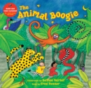 The Animal Boogie - Book