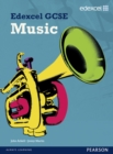New Edexcel GCSE Music Student Book - Book