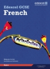 Edexcel GCSE French Higher Student Book - Book
