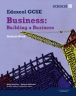 Edexcel GCSE Business: Building a Business : Unit 3 - Book