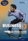 BTEC Level 3 National Business Study Guide - Book