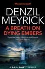 A Breath on Dying Embers : A D.C.I. Daley Thriller - Book