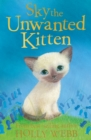 Sky the Unwanted Kitten - Book