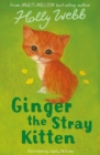 Ginger the Stray Kitten - Book
