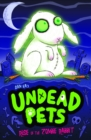 Rise of the Zombie Rabbit - eBook