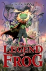 The Legend of Frog - eBook