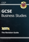 GCSE Business Studies Revision Guide (A*-G Course) - Book