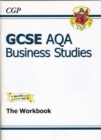 GCSE Business Studies AQA Workbook (A*-G Course) - Book