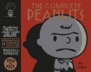 The Complete Peanuts 1950-1952 : Volume 1