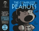 The Complete Peanuts 1953-1954 : Volume 2