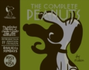 The Complete Peanuts 1957-1958 : Volume 4
