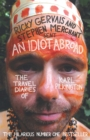 An Idiot Abroad - Book