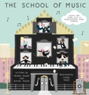 The School of Music - Book