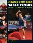 Table Tennis : Skills * Techniques * Tactics