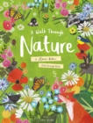 A Walk Through Nature : A Clover Robin Peek-Through Book