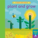 Plant and Grow - Book