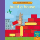Build a House - Book