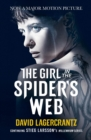 The Girl in the Spider's Web : Continuing Stieg Larsson's Dragon Tattoo Series