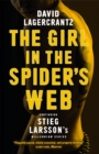 The Girl in the Spider's Web : Continuing Stieg Larsson's Dragon Tattoo Series - Book