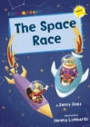 The Space Race (Yellow Early Reader) - Book