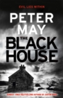 The Blackhouse : Murder comes to the Outer Hebrides (Lewis Trilogy 1)