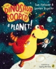 The Dinosaur That Pooped A Planet! - Book
