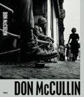 Don McCullin - Book