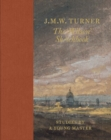J.M.W Turner: The 'Wilson' Sketchbook - Book