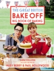Great British Bake Off: Big Book of Baking - Book