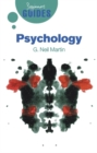 Psychology : A Beginner's Guide