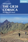 The GR20 Corsica : The High Level Route