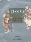 Cassino : The Four Battles January-May 1944