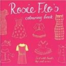 Rosie Flo's Colouring Book - Book