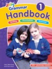 The Grammar 1 Handbook : In Precursive Letters (British English edition) - Book